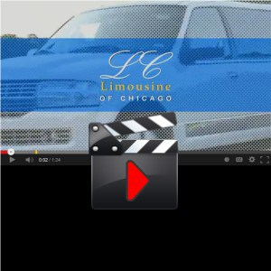 Wedding Limousine Video Creation and Promotion