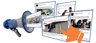 Targeted Facebook Advertising for your local business