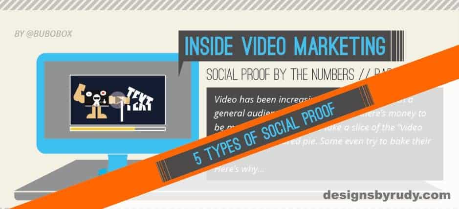 Using Video Marketing to Leverage Social Proof