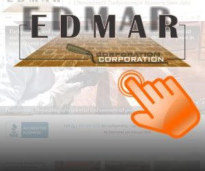 Masonry Contractor Website Design and Promotion