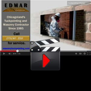 Masonry Contractor Video Design and Promotion