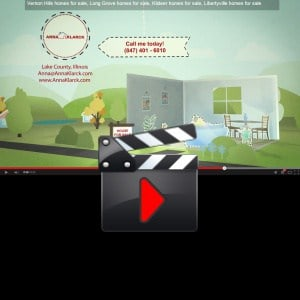 Real Estate Agent Video Intro Design and Promotion