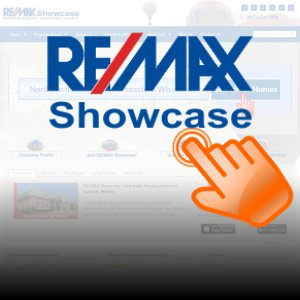 RE/MAX Showcase Mobile-Friendly Website Design
