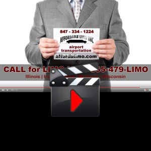 Airport Limousine Video – Design and Promotion