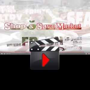 Food Market Video Marketing Campaigns