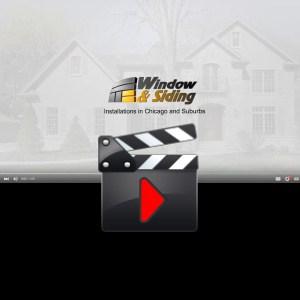 Window Contractor Video Marketing