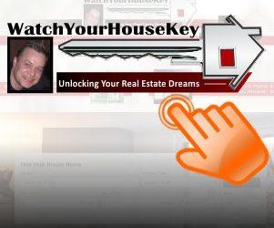 Mobile Friendly Real Estate Website Design