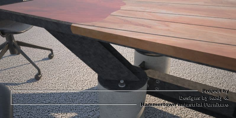 boardroom-table-concrete-legs-and-i-beam-detail-steel-frame-solid-wood-top-by-designs-by-rudy