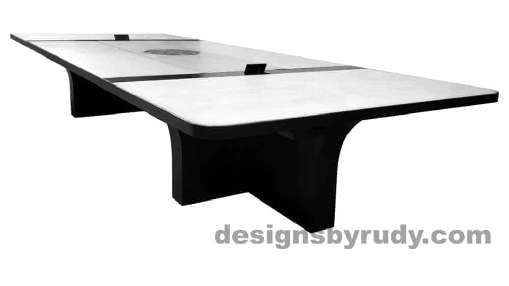 Conference Room Tables by Designs by Rudy